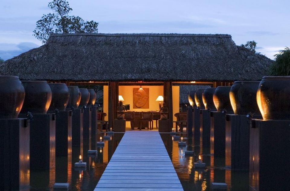 RESORT 5*  BOUTIQUE RESORT & SPA
